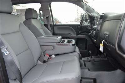 2019 Sierra 3500 Crew Cab 4x4,  Reading SL Service Body #Q29087 - photo 5