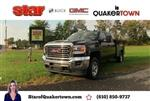 2019 Sierra 3500 Crew Cab 4x4,  Reading Service Body #Q29095 - photo 1