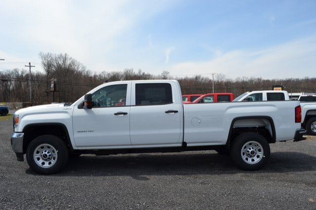 2019 Sierra 3500 Crew Cab 4x4,  Pickup #Q29097 - photo 1