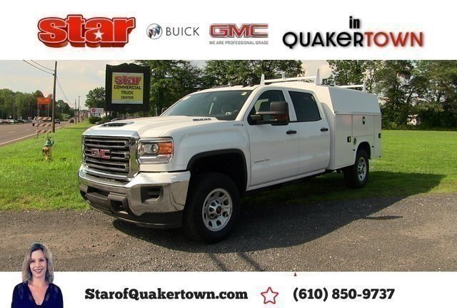 GM Commercial and Work Trucks, Vans for Sale