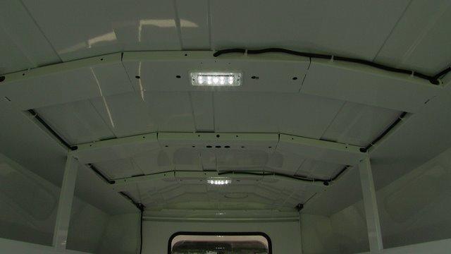 2019 Sierra 3500 Crew Cab 4x4,  Knapheide KUVcc Service Body #Q29100 - photo 16