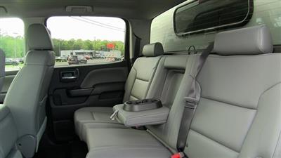 2019 Sierra 3500 Crew Cab 4x4,  Knapheide KUVcc Service Body #Q29100 - photo 41