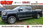 2019 Sierra 3500 Crew Cab 4x4,  Pickup #Q29132 - photo 1