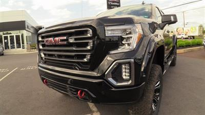 2020 GMC Sierra 1500 Crew Cab 4x4, SCA Performance Pickup #Q400349 - photo 3