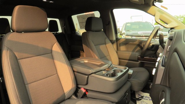 2020 GMC Sierra 1500 Crew Cab 4x4, Pickup #Q400356 - photo 13
