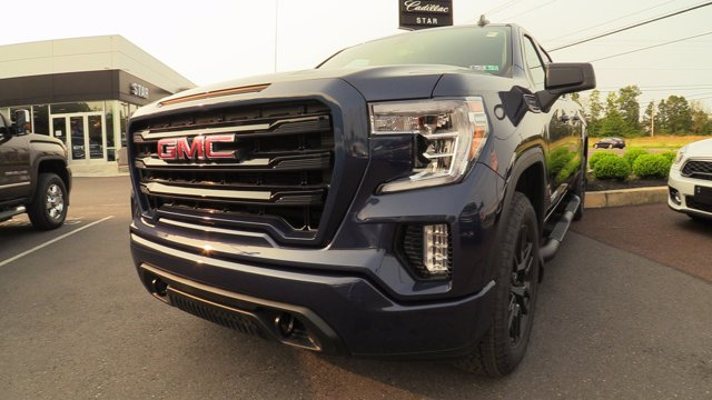 2020 GMC Sierra 1500 Crew Cab 4x4, Pickup #Q400356 - photo 3