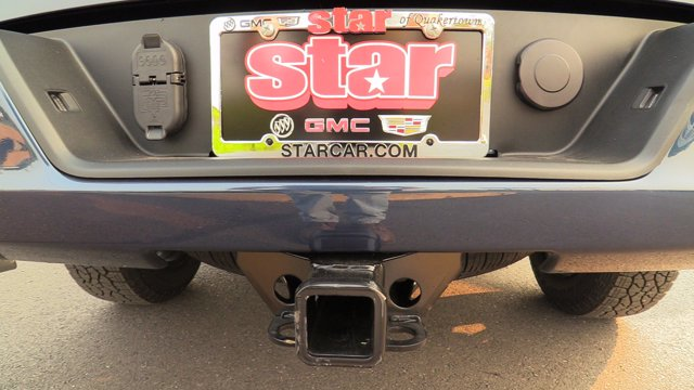 2020 GMC Sierra 1500 Crew Cab 4x4, Pickup #Q400356 - photo 10