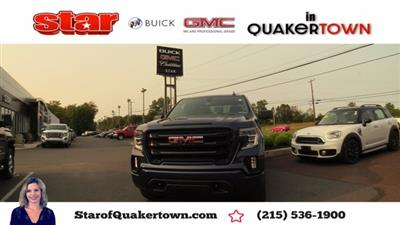 2020 GMC Sierra 1500 Crew Cab 4x4, Pickup #Q400356 - photo 1