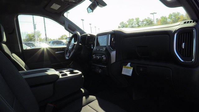 2020 GMC Sierra 1500 Crew Cab 4x4, Pickup #Q400402 - photo 16