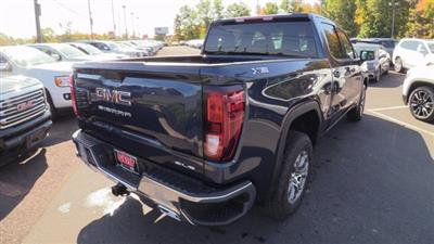 2020 GMC Sierra 1500 Crew Cab 4x4, Pickup #Q400402 - photo 2