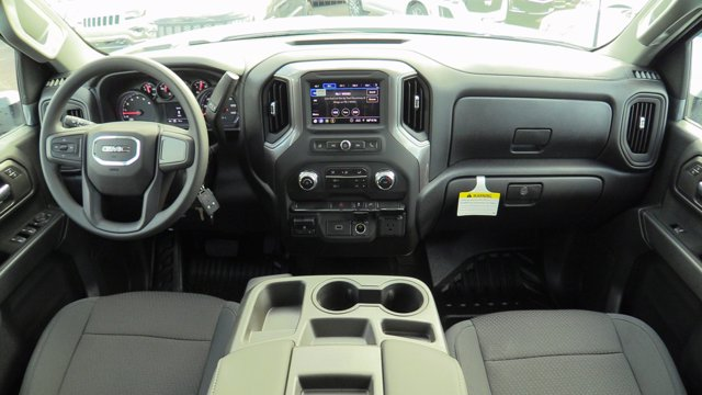 2020 GMC Sierra 2500 Double Cab 4x4, Knapheide Service Body #Q400406 - photo 16