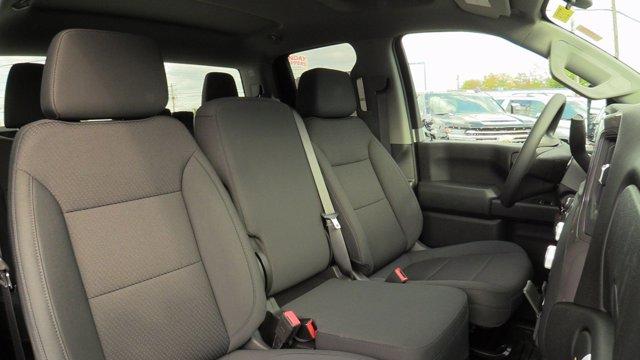 2020 GMC Sierra 2500 Double Cab 4x4, Knapheide Service Body #Q400406 - photo 18