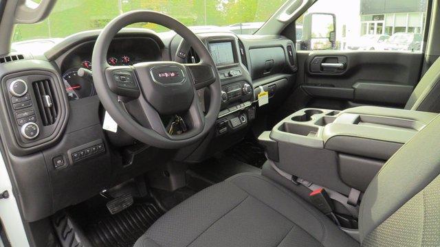 2020 GMC Sierra 2500 Double Cab 4x4, Knapheide Service Body #Q400406 - photo 21