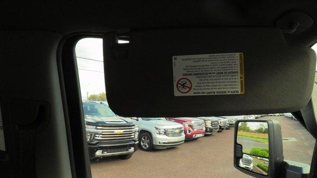 2020 GMC Sierra 2500 Double Cab 4x4, Knapheide Service Body #Q400406 - photo 36