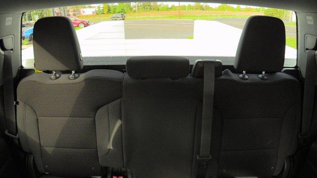2020 GMC Sierra 2500 Double Cab 4x4, Knapheide Service Body #Q400406 - photo 39