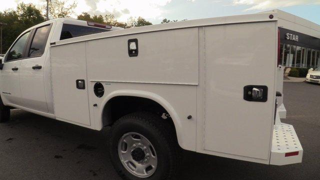 2020 GMC Sierra 2500 Double Cab 4x4, Knapheide Service Body #Q400406 - photo 7
