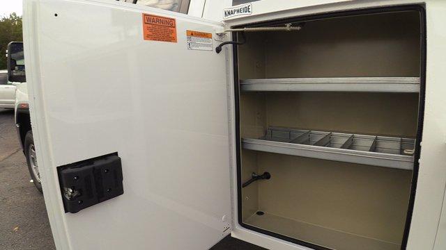 2020 GMC Sierra 2500 Double Cab 4x4, Knapheide Service Body #Q400406 - photo 9