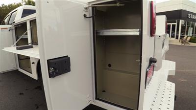 2020 GMC Sierra 2500 Double Cab 4x4, Knapheide Service Body #Q400406 - photo 11