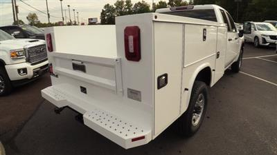 2020 GMC Sierra 2500 Double Cab 4x4, Knapheide Service Body #Q400406 - photo 2