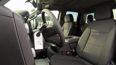2020 GMC Sierra 2500 Double Cab 4x4, Knapheide Service Body #Q400406 - photo 20