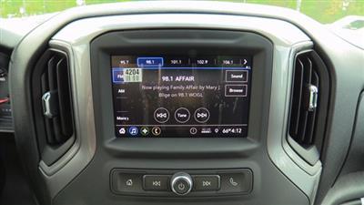2020 GMC Sierra 2500 Double Cab 4x4, Knapheide Service Body #Q400406 - photo 30