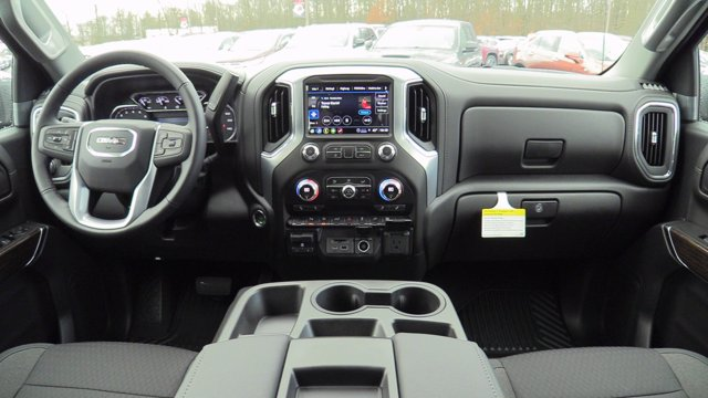 2021 GMC Sierra 1500 Crew Cab 4x4, Pickup #Q410030 - photo 14
