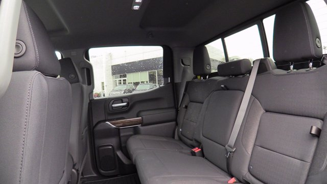 2021 GMC Sierra 1500 Crew Cab 4x4, Pickup #Q410030 - photo 42