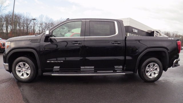 2021 GMC Sierra 1500 Crew Cab 4x4, Pickup #Q410030 - photo 7