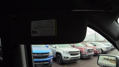 2021 GMC Sierra 1500 Crew Cab 4x4, Pickup #Q410030 - photo 39