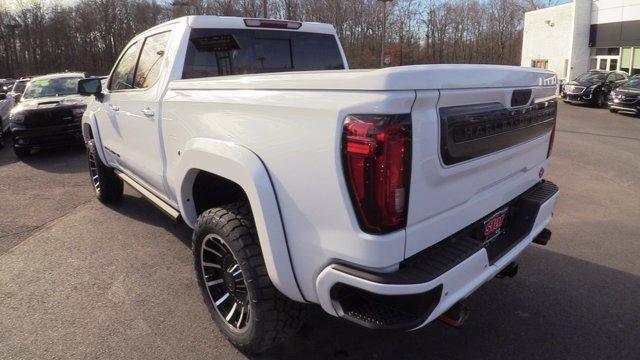 2021 GMC Sierra 1500 Crew Cab 4x4, Pickup #Q410049 - photo 2