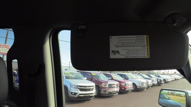 2021 GMC Sierra 1500 Crew Cab 4x4, Pickup #Q410049 - photo 37