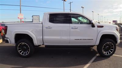 2021 GMC Sierra 1500 Crew Cab 4x4, Pickup #Q410049 - photo 16