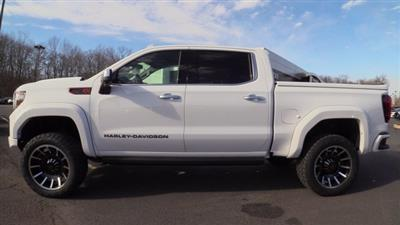 2021 GMC Sierra 1500 Crew Cab 4x4, Pickup #Q410049 - photo 10