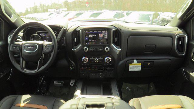 2021 GMC Sierra 1500 Crew Cab 4x4, Pickup #Q410112 - photo 18