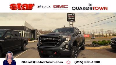 2021 GMC Sierra 1500 Crew Cab 4x4, Pickup #Q410112 - photo 1