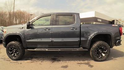 2021 GMC Sierra 1500 Crew Cab 4x4, Pickup #Q410112 - photo 8