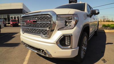 2021 GMC Sierra 1500 Crew Cab 4x4, Pickup #Q410118 - photo 3