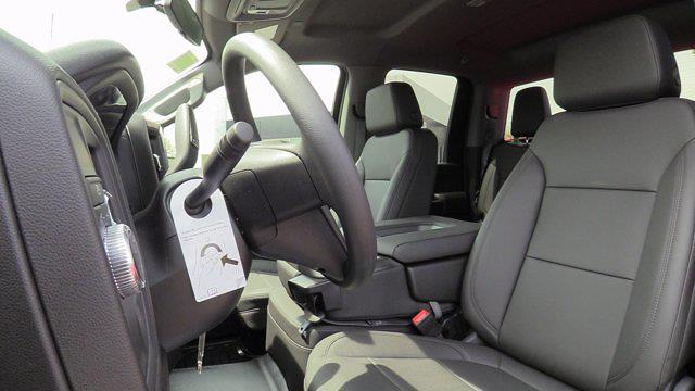 2021 GMC Sierra 2500 Double Cab 4x2, Reading SL Service Body #Q410126 - photo 20
