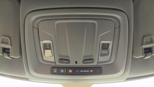 2021 GMC Sierra 2500 Double Cab 4x2, Reading SL Service Body #Q410126 - photo 38
