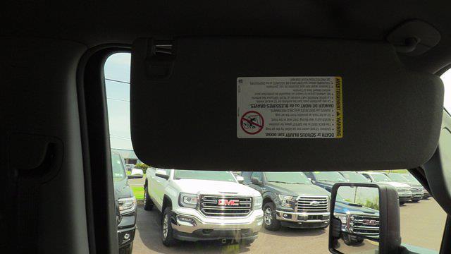 2021 GMC Sierra 2500 Double Cab 4x2, Reading SL Service Body #Q410126 - photo 39