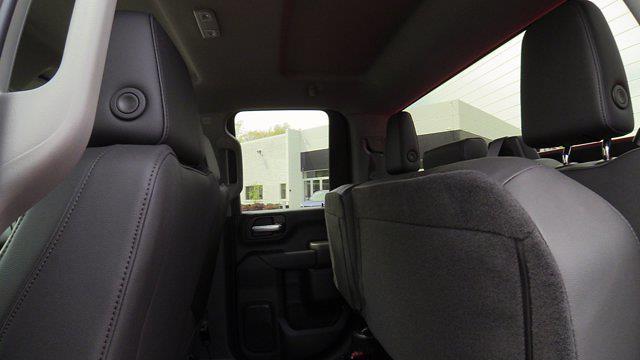 2021 GMC Sierra 2500 Double Cab 4x2, Reading SL Service Body #Q410126 - photo 43