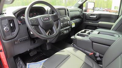 2021 GMC Sierra 2500 Double Cab 4x2, Reading SL Service Body #Q410126 - photo 21