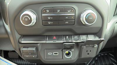 2021 GMC Sierra 2500 Double Cab 4x2, Reading SL Service Body #Q410126 - photo 33