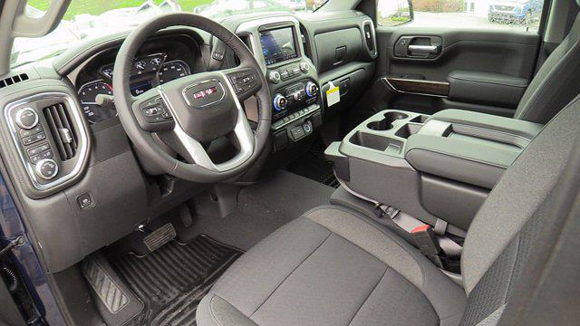 2021 GMC Sierra 1500 Crew Cab 4x4, Pickup #Q410134 - photo 23