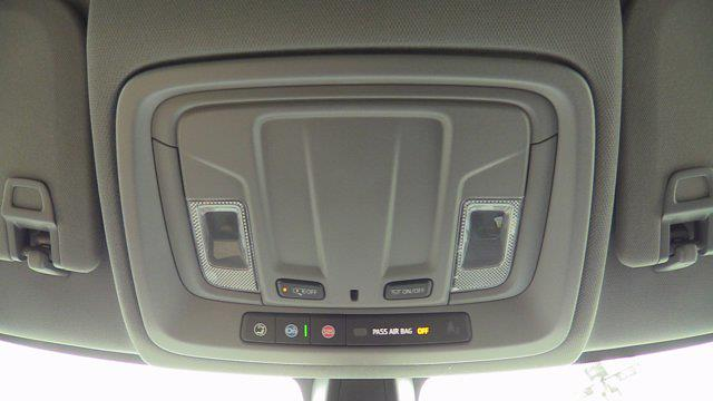 2021 GMC Sierra 1500 Crew Cab 4x4, Pickup #Q410134 - photo 40