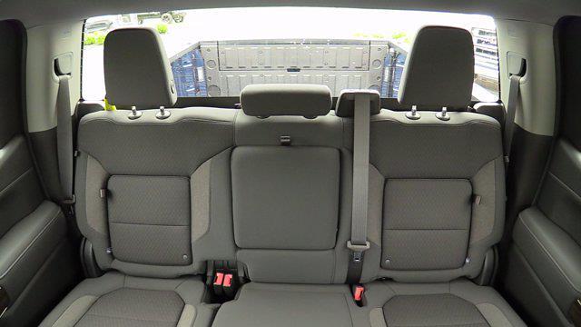 2021 GMC Sierra 1500 Crew Cab 4x4, Pickup #Q410134 - photo 43