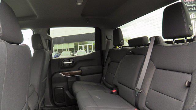 2021 GMC Sierra 1500 Crew Cab 4x4, Pickup #Q410134 - photo 45