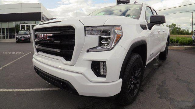 2021 GMC Sierra 1500 Double Cab 4x4, Pickup #Q410140 - photo 3