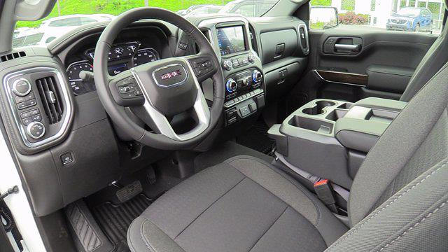 2021 GMC Sierra 1500 Double Cab 4x4, Pickup #Q410140 - photo 23