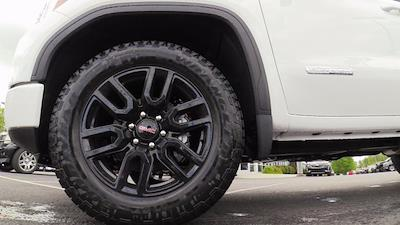 2021 GMC Sierra 1500 Double Cab 4x4, Pickup #Q410140 - photo 4